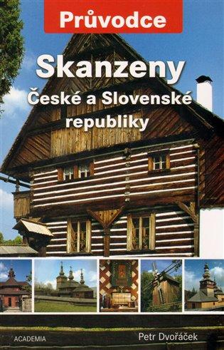 Skanzeny České a Slovenské republiky