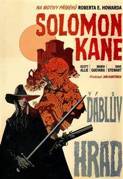 Obálka titulu Solomon Kane: Ďáblův hrad