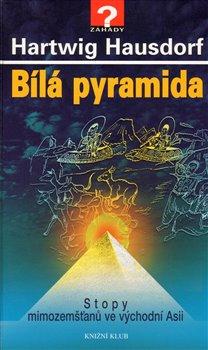 Obálka titulu Bílá pyramida