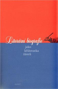 Obálka titulu Literární biografie