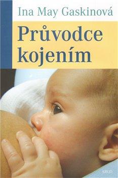 Obálka titulu Průvodce kojením