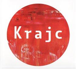 Obálka titulu Martin Krajc