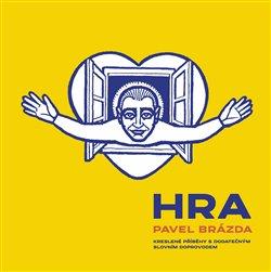 Obálka titulu H R A