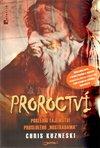 Obálka knihy Proroctví