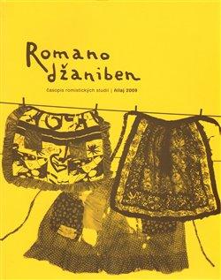 Obálka titulu Romano džaniben /ňilaj 2009/