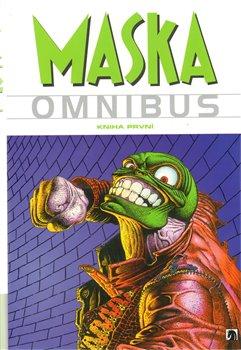 Obálka titulu Maska:Omnibus