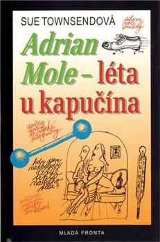 Obálka titulu Adrian Mole - léta u kapučína