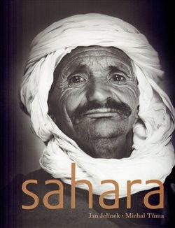 Obálka titulu Sahara