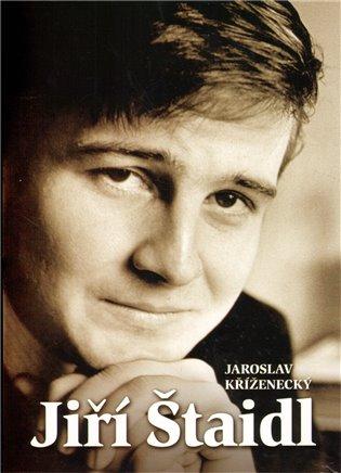 Jiří Štaidl - Jaroslav Kříženecký   Booksquad.ink