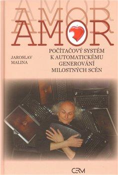 Obálka titulu Amor