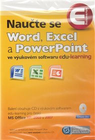 Naučte se Word, Excel a PowerPoint