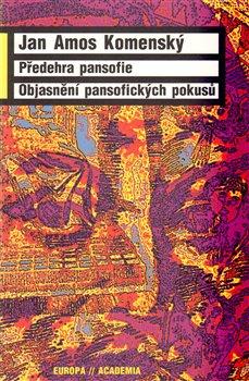 Obálka titulu Předehra pansofie
