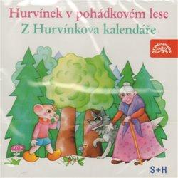 Obálka titulu Hurvínek v pohádkovém lese, Z Hurvínkova kalendáře