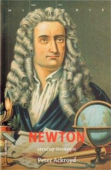 Obálka titulu Newton