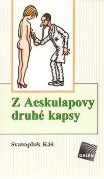 Obálka titulu Z Aesculapovy druhé kapsy