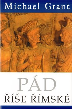 Obálka titulu Pád říše římské