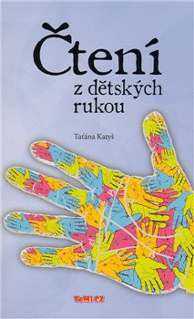 Obálka titulu Čtení z dětských rukou