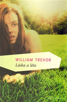 Obálka titulu Láska a léto