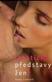Obálka titulu Erotické představy žen