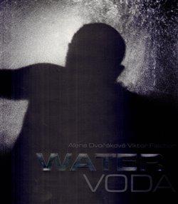 Obálka titulu Water/Voda