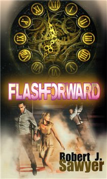 Obálka titulu Flashforward