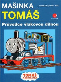 Obálka titulu Mašinka Tomáš
