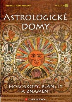 Astrologické domy