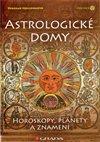 Obálka knihy Astrologické domy