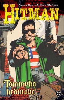 Obálka titulu Hitman 5