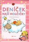Obálka knihy Deníček naší holčičky