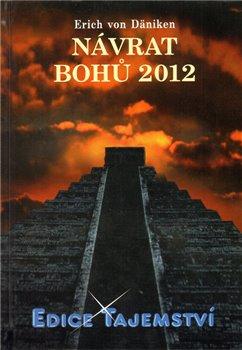 Obálka titulu Návrat bohů 2012