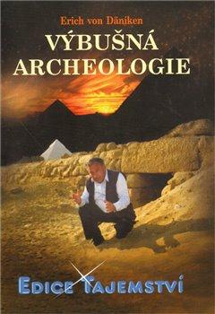 Obálka titulu Výbušná archeologie