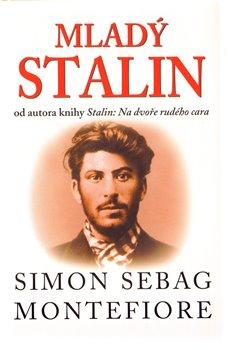 Obálka titulu Mladý Stalin
