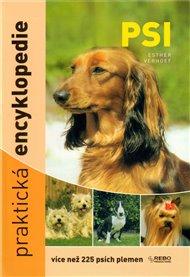 Psi - praktická encyklopedie