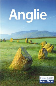 Anglie 2 - Lonely Planet