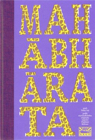 Mahábhárata aneb Velký boj