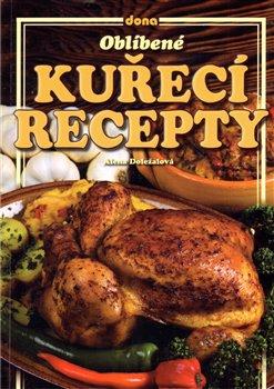 Obálka titulu Oblíbené kuřecí recepty