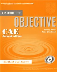 Objective CAE - 2end edition - Workbook with Answers