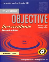 Objective FCE - 2nd edition - Student´s Book