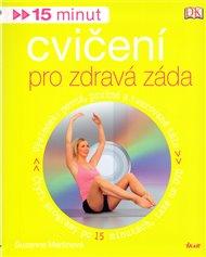 15 minut cvičení pro zdravá záda + DVD