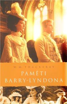 Obálka titulu Paměti Barryho Lyndona