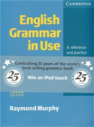 English Grammar in Use without answers - 3rd Edition