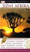 Obálka knihy Jižní Afrika - Společník cestovatele