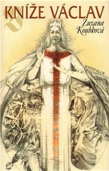 Obálka titulu Kníže Václav