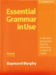 Essential Grammar in Use without answers - 3rd edition
