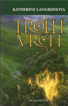 Obálka titulu Trollí vrch