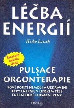 Obálka titulu Léčba energií