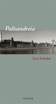 Obálka titulu Palisandreia