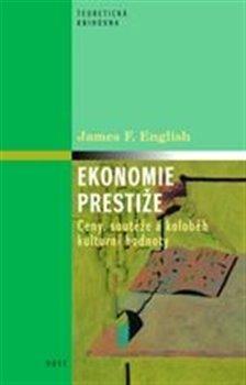 Obálka titulu Ekonomie prestiže