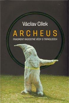 Obálka titulu Archeus